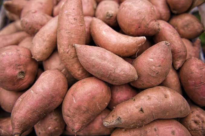Sweet Potato - Shakarkand